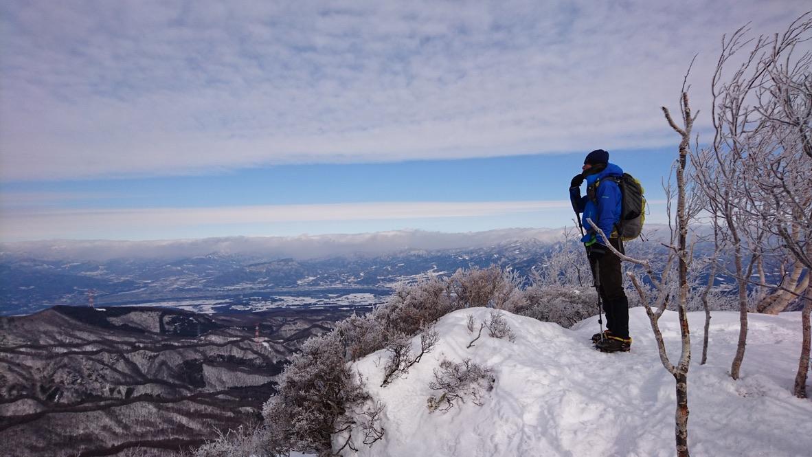 黒檜山の絶景スポットからの景色・楽しんで頂けましたでしょうか