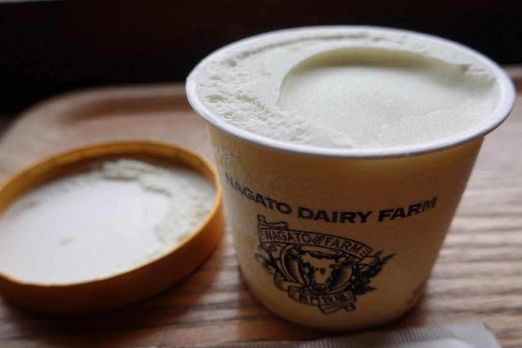 東天狗岳・西天狗岳・黒百合ヒュッテには、おいしいアイスありました!