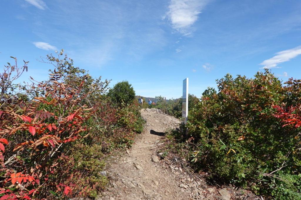 越後駒ヶ岳(魚沼駒ヶ岳)・枝折峠の滝雲雲海ビュースポット再び