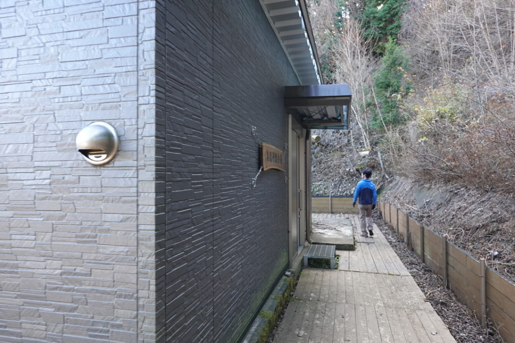 蛭ヶ岳・黍殻避難小屋(きびがらひなんごや)