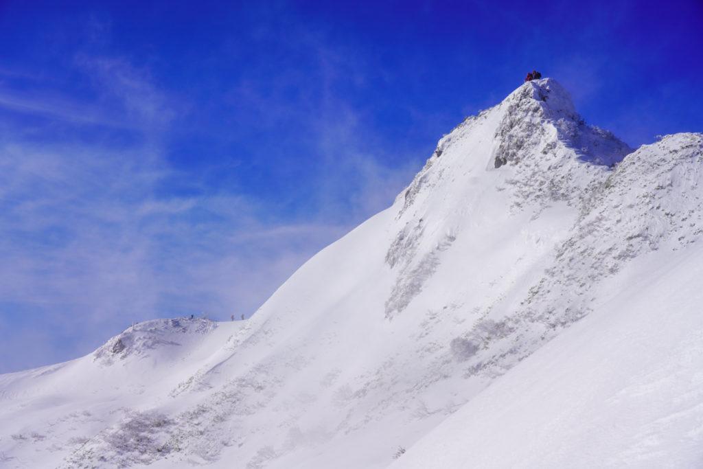 厳冬期・武尊山・剣ヶ峰山・2020mを振り返る